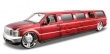 1:24 Ford Excursion Limosina AllStars