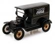 1:24 Ford Model T Coca-Cola 1917 (Black)