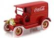1:24 Ford Modelo T Coca-Cola 1917 (Rojo)