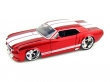 1:24 Ford Mustang 1965