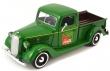 1:24 Ford Pickup Coca-Cola 1937 (Verde)