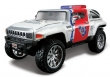 1:24 Hummer HX Concept (Fuerza de Rescate) AllStars 2008