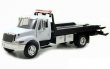 1:24 International Durastar 4400 Cama Plana (Blanco)