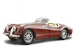 1:24 Jaguar XK 120 Roadster 1951