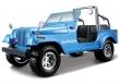 1:24 Jeep Wrangler