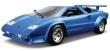 1:24 Lamborghini Countach 5000 Quattrovalvole
