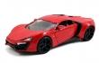 1:24 Lykan HyperSport Furious 7