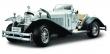 1:24 Mercedes-Benz Typ SSK 1928