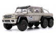 1:24 Mercedes-Benz G 63 AMG 6X6 Mundo Jurásico