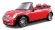 1:24 Mini Cooper Cabrio AllStars