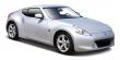 1:24 Nissan 370Z 2009