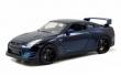 1:24 Nissan GT-R (R35) 2009 Furious 7