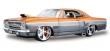 1:24 Plymouth GTX Pro-Rodz 1970