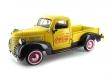 1:24 Plymouth Pickup Coca-Cola 1941 (Yellow)