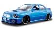 1:24 Subaru Impreza WRX AllStars 2002
