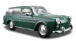 1:24 Volkswagen 1600 Squareback 1967