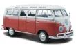 """1:25 Volkswagen Van """"Samba"""" 1963"""