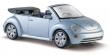 1:25 Volkswagen New Beetle Cabriolet
