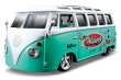 """1:25 Volkswagen Van """"Samba"""" AllStars 1963"""