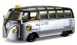 """1:25 Volkswagen Van """"Samba"""" Taxi AllStars 1963"""