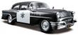 1:26 Buick Century Patrulla de Caminos 1955