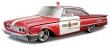 1:26 Ford Starliner (Fuerza de Rescate) AllStars 1960