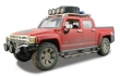 1:26 Hummer H3T Dirt Riders