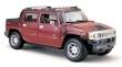 1:27 Hummer H2 SUT Concept 2001