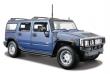 1:27 Hummer H2 SUV 2003
