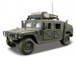 1:27 Humvee Dirt Riders