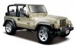 1:27 Jeep Wrangler Rubicon