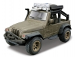 1:27 Jeep Wrangler Rubicon Dirt Riders