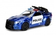 1:32 Carro Policía Interceptor Barricade