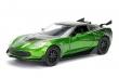 1:32 Chevrolet Corvette Stingray 2016 Crosshairs