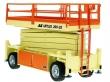 1:32 JLG Elevador de Tijera Diesel Liftlux 260-25