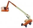 1:32 JLG 860SJ Telescopic Boom Lift