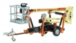 1:32 JLG Plataforma Elevadora Remolcable T350