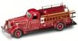 1:43 American LaFrance B550RC Camión de Bomberos 1939