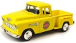 1:43 Chevrolet 5100 Stepside Pickup Coca-Cola 1955