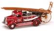 1:43 Dennis Light Four Fire Engine 1938