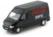 1:43 Ford Transit Coca-Cola Zero