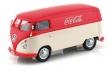 1:43 Volkswagen Cargo Van Coca-Cola 1962