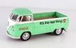 1:43 Volkswagen T1 Pickup Coca-Cola 1962 (Green)