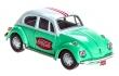 1:43 Volkswagen Beetle Coca-Cola 1966 (Verde)