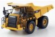 1:50 CAT Camión de Obras 772