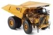 1:50 CAT Camión para Minería  793D