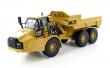 1:50 CAT 740B EJ Ejector Articulated Truck