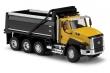 1:50 CAT CT660 Dump Truck (Yellow)