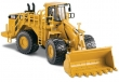 1:50 CAT 992G Wheel Loader
