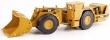 1:50 CAT Cargador para Minería Subterránea R1700G LHD